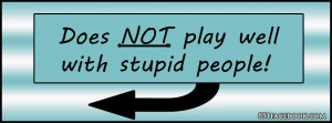 funny quotes about stupid people http www 851facebook com quotes3
