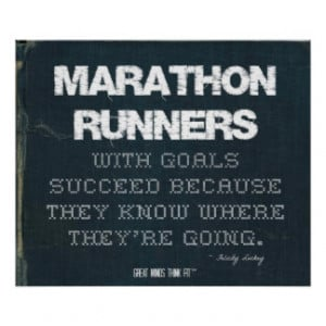 for marathon runners motivational quotes for marathon runners marathon ...