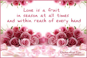 Love Quotes pictures