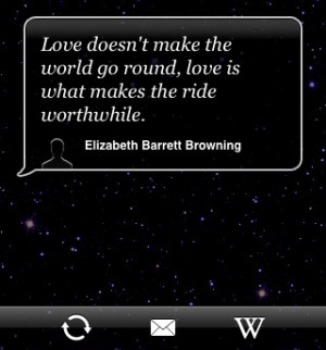 Famous Quotes & Quotations Collection - Love Poems And Quotes