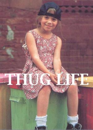 ... , girl, hair, kid, little, love, mary kate, pretty, sweet, thug life