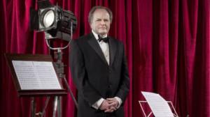 The Presenter: Clive Anderson