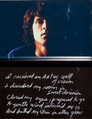 Liked these famous Jim Morrison poetry quotes on love, death, and life ...