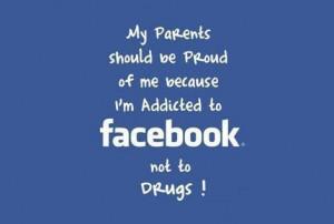My parents should be proud of me…