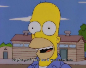 """Quotes about Life from """"The Simpsons"""" That Are Really True (20 ..."""