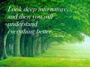 quotes nature quote by henry beecher nature quotes nature quotes