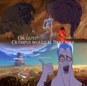 Hades Quote | Hercules