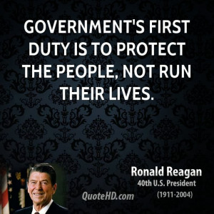 Wise And Famous Quotes of Ronald Reagan 3