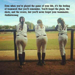 Softball Quotes ⚾ (@SftballQuotes_):