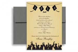2015 Nursing School Personalized Graduation Invitation 5x7 in ...