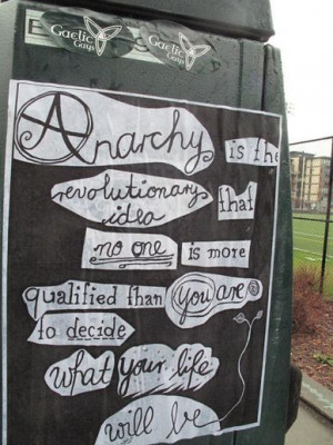 Anarchy Quotes