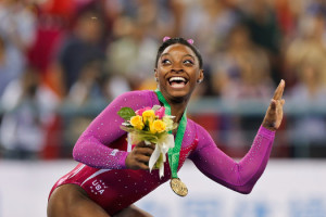 The 10 best gymnastics quotes of 2014