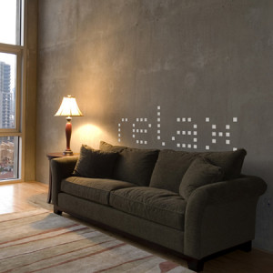 Category: Custom Stickers , Wall Sticker Quotes , Wall Stickers