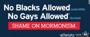 American Atheists To Display Anti-Mormon Ads During Florida ...