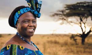 Wangari Maathai – CEDIDA