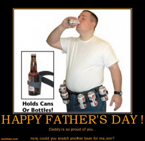 Happy Father's Day Funny