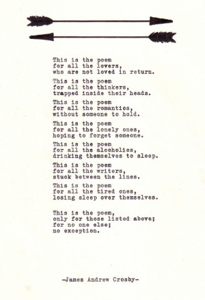 vintage tired romance writing alcohol Romantic poetry language poem ...