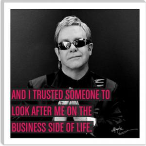 Elton john quotes www.e-juristes.org | E-juristes