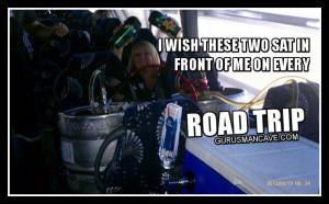 Funny Road Trip Memes