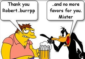 Daffy Duck Sayings Funny...