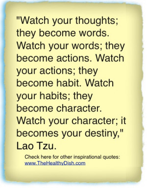 Inspirational Quotes & Tao Te Ching by Lao Tzu (Complete)