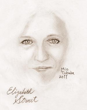 Elizabeth Strout, my favorite quotes 183
