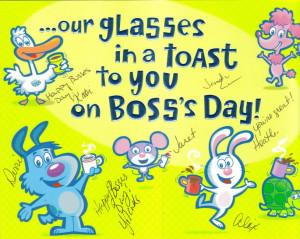 Happy Boss Day #6 happy boss day hd
