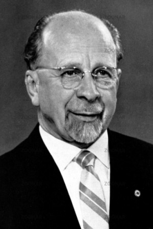 Walter Ulbricht Photo