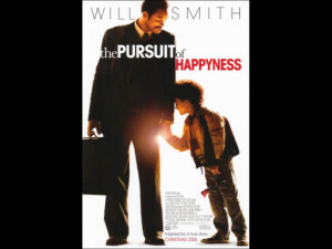 Jaden & Will Smith - The Pursuit Of Happyness