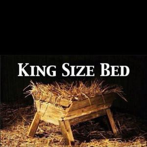 He's my KING!!!