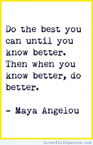 ... quote on if you re trying to be normal maya angelou quote on people s