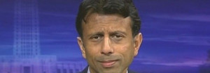 Bobby Jindal: Build high walls with broad gates