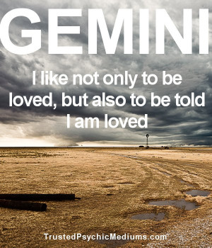 Quotes and Sayings About the Gemini Star Sign