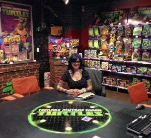 ... Mutant Ninja Turtles 2012 Mikey Quotes Teenage mutant ninja turtles