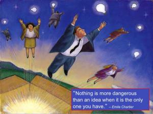 Chartier idea quote.jpg