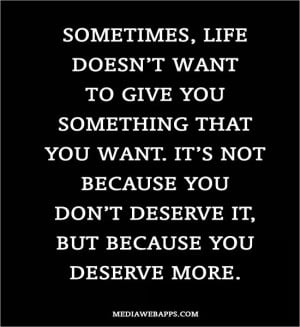... it, but because you deserve more. Source: http://www.MediaWebApps.com