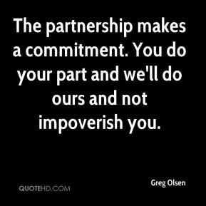 Partnership Quotes