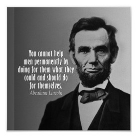Quote of the Week — Posted on February 5, 2013