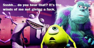 monsters inc mike wazowski quotes monsters inc mike wazowski quotes ...