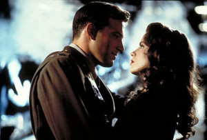 The 10 Worst Movie Couples Who Have No Chemistry At All