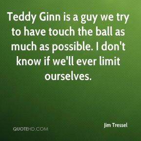 Teddy Quotes