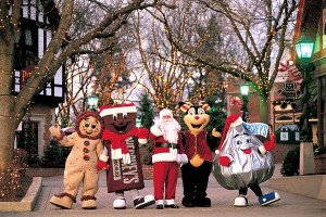 Chocolates, Hershey Holidays, Hersheypark Christmas, Hershey Parks ...