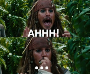 ... jack sparrow, johnny depp, marj world, on stranger tides, pirates of t