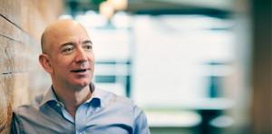 Amazon CEO Jeff Bezos [Image Source: Forbes]