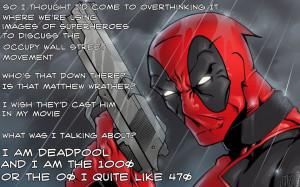 ... deadpool amp s life vs batman amp s lifeo that awesome feel deadpool