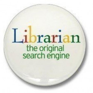 ... aspire, The Reference Librarian is the Platonic ideal of discovery