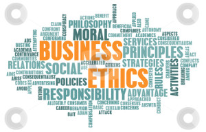 The Gita and Business Ethics