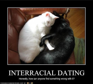 Interracial Dating: The Lies and The Hurt
