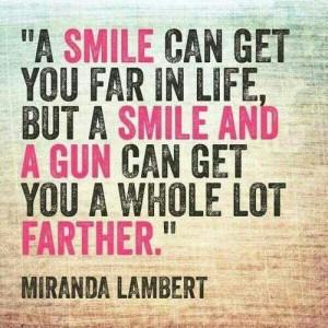 Miranda Lambert ♡♡♡