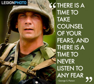 Quote by George S. Patton #military #quote #photography #inspiration # ...